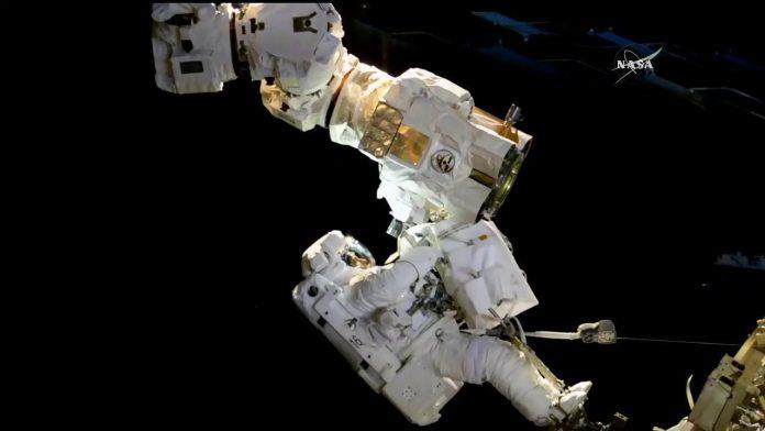 NASA decides not to skip key SLS test after all – BGR