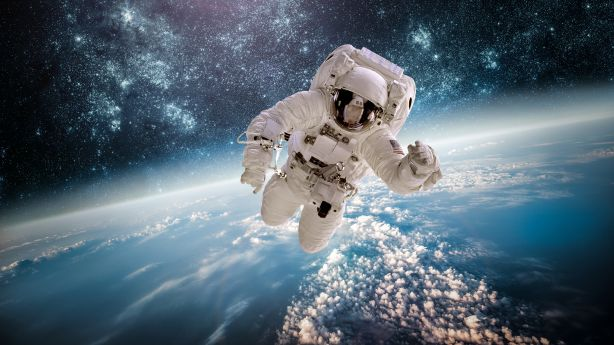 Where does astronaut poop go? Answers to your weirdest questions about space travel – KSL.com