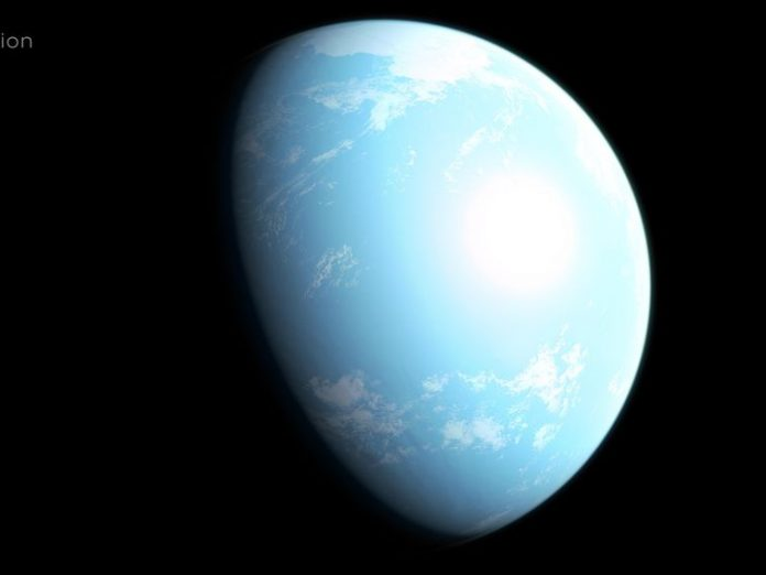 Planet hunters just spotted a new super-Earth that could support life – CNET