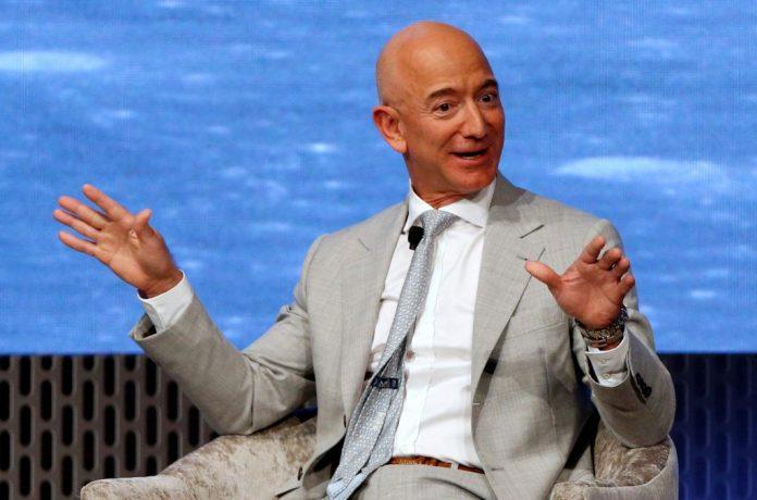 Jeff Bezos Sold $1.8 Billion in Amazon Stock in Last 3 Days of July