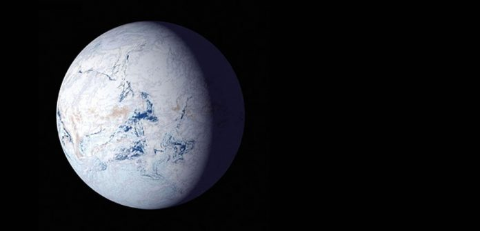 Snowball Exoplanets Might Be Better for Life Than We Thought – Universe Today