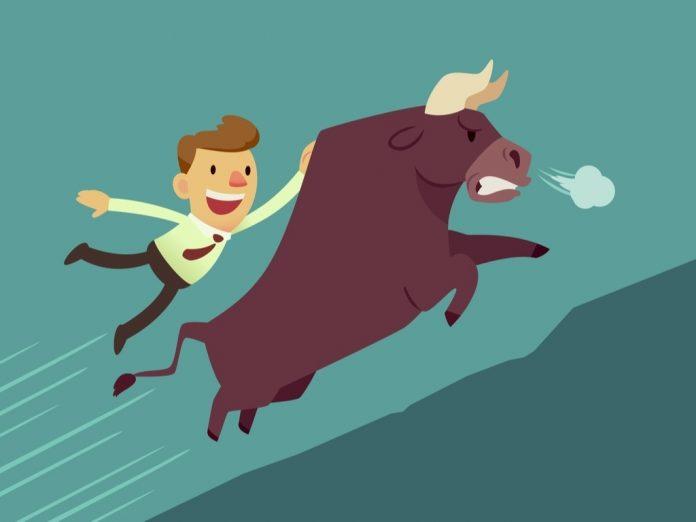 This S&P 500 Stock Impresses, Bucks the Downward Market Trend
