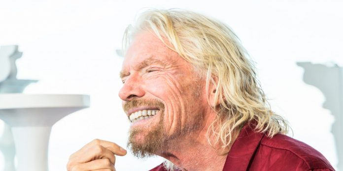 A startlingly honest story about Richard Branson not knowing what 'gross margin' meant shows his qualities as a leader, says former coworker