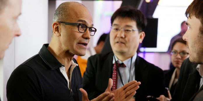 Microsoft CEO Satya Nadella recommends reading these 10 books to achieve greatness in and out of the office