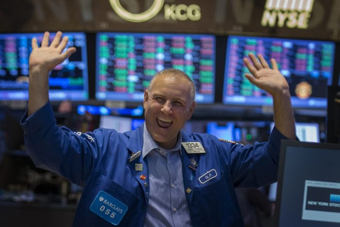 This S&P 500 Stock Is Up 50% in 2019 & It's Just Getting Started