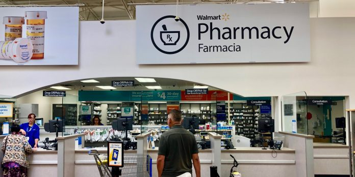 Walmart is opening health clinics, but that's just the start. We got the full story from the exec leading its push into the $3.5 trillion US healthcare industry.