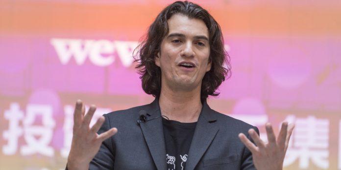 Firing Adam Neumann doesn't solve WeWork's biggest problem: The underlying business stinks