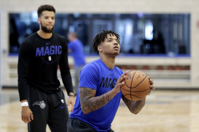 Magic Desperately Lie to Fans, Pretend Markelle Fultz Can Shoot