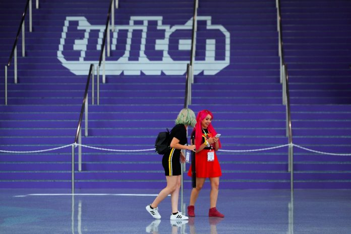 Twitch User Goes Viral Without Racist Slur or NSFW Wardrobe Malfunction