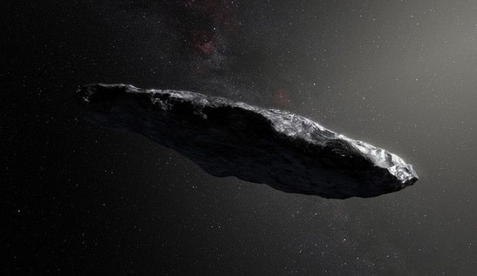 Why Was 'Oumuamua So Weird? New Research Tries to Track Its Origins. – Space.com