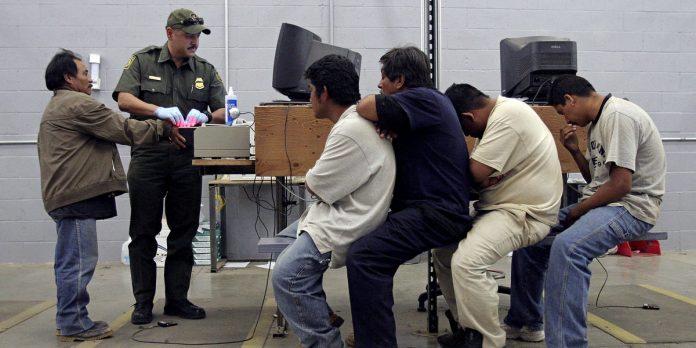 2019 saw highest number of migrants arrested at border since 2007