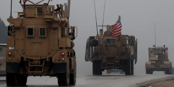 US preparing to pull its remaining 1,000 troops out of northern Syria – Business Insider