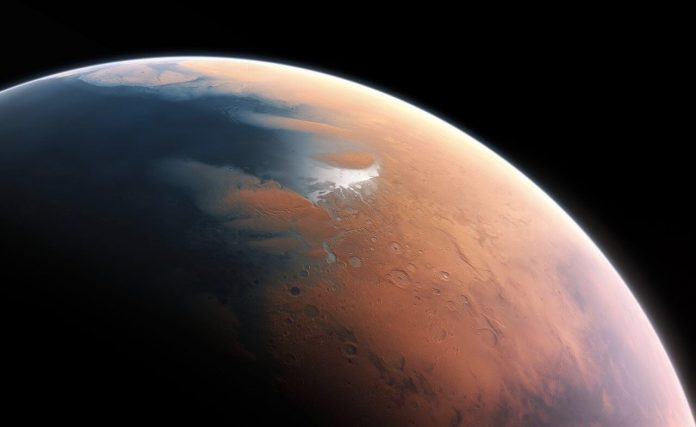 Alien life possibly found on Mars in 1970s, ex-NASA scientist says – Fox News