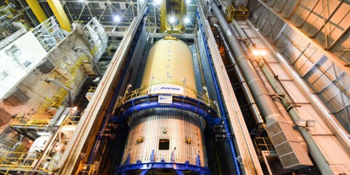 NASA will award Boeing a cost-plus contract for up to 10 SLS rockets – Ars Technica