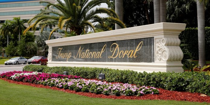 Trump hosting G-7 at Miami Doral could violate constitution: experts – Business Insider