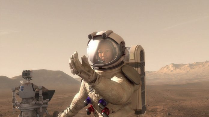 The 1st Human on Mars May Be a Woman, NASA Chief Says – Space.com