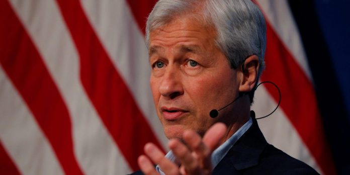 JPMorgan's Jamie Dimon dings Facebook's cryptocurrency Libra, saying it will never happen – Business Insider