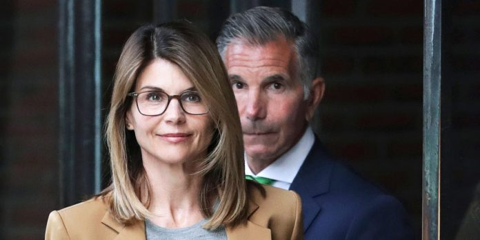 Lori Loughlin among parents facing more college admissions scandal charges – Business Insider