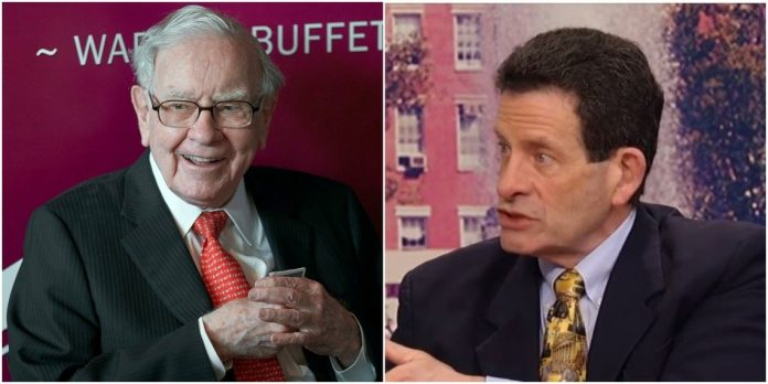 Warren Buffett Made Sexual Comments Like Ken Fisher's for Decades