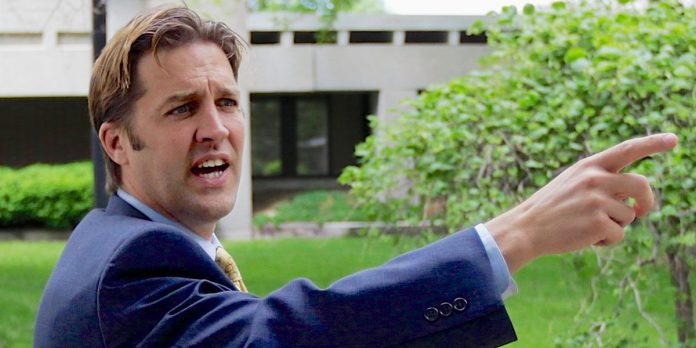 Republican Ben Sasse fires back at ISIS after new leader announcement – Business Insider