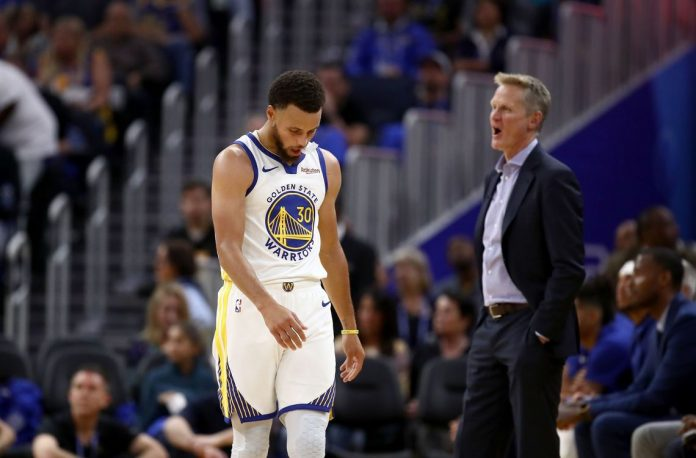 How Stephen Curry's Injury Could Help Launch the Next Warriors Dynasty