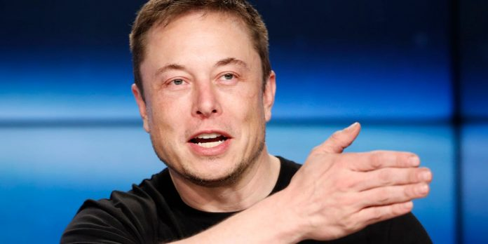 Tesla replacing Salesforce with its own sales software – Business Insider