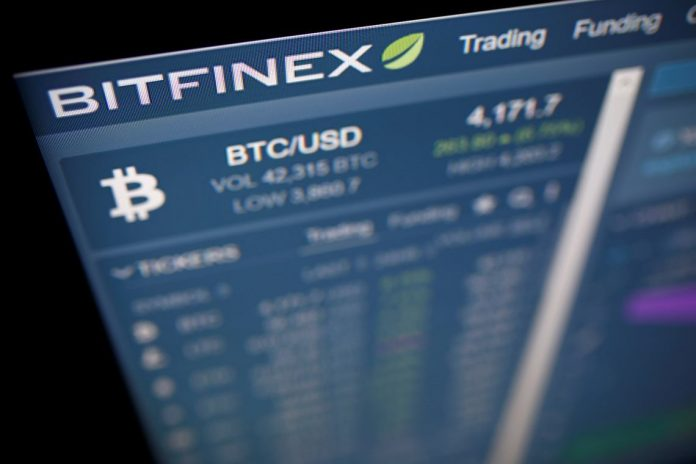 Bitfinex Postpones Kimcoin's Token Sale Until Further Notice
