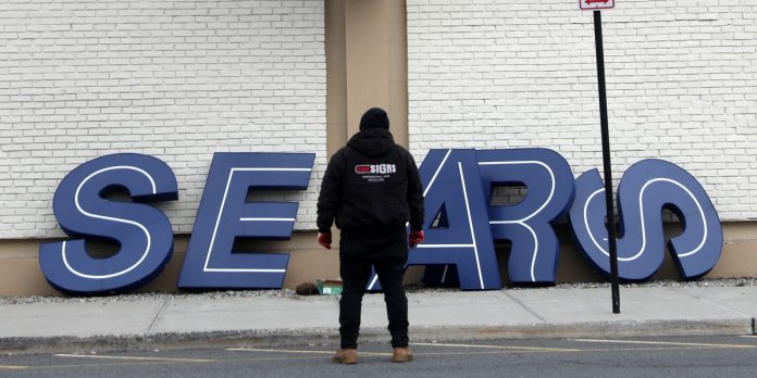 Sears is closing 96 more stores: See if your store is on the list. – Business Insider