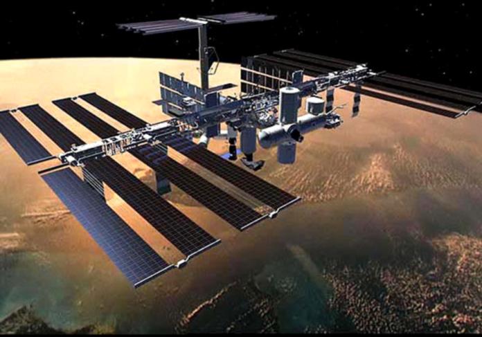 NASA to send Israeli solar-power generator to International Space Station – The Jerusalem Post
