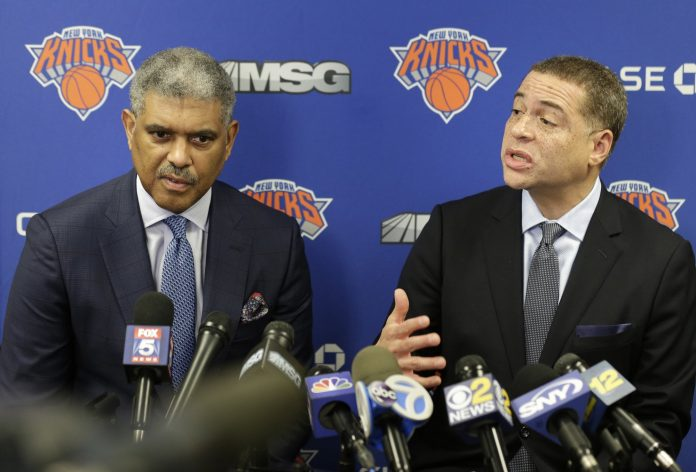 The Most Depressing Era in Knicks History Reaches New Low
