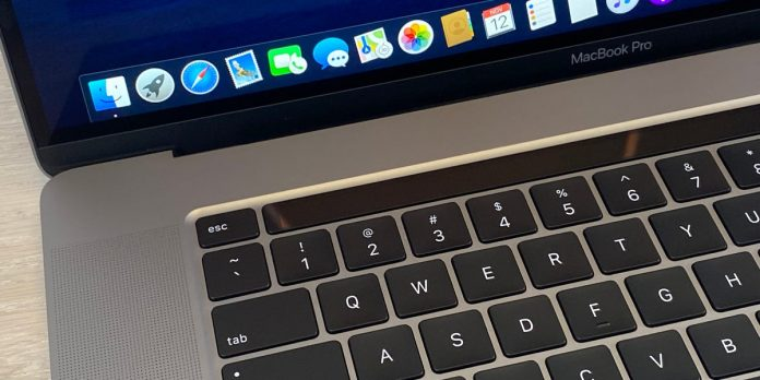Apple MacBook Pro 16-inch changes butterfly keyboard, adds escape key – Business Insider