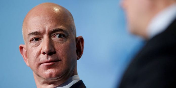 Amazon challenges Microsoft $10 billion JEDI cloud contract win – Business Insider