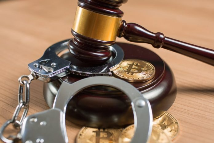Feds Nab Two Suspects in Alleged $550K Crypto-Fueled Scam