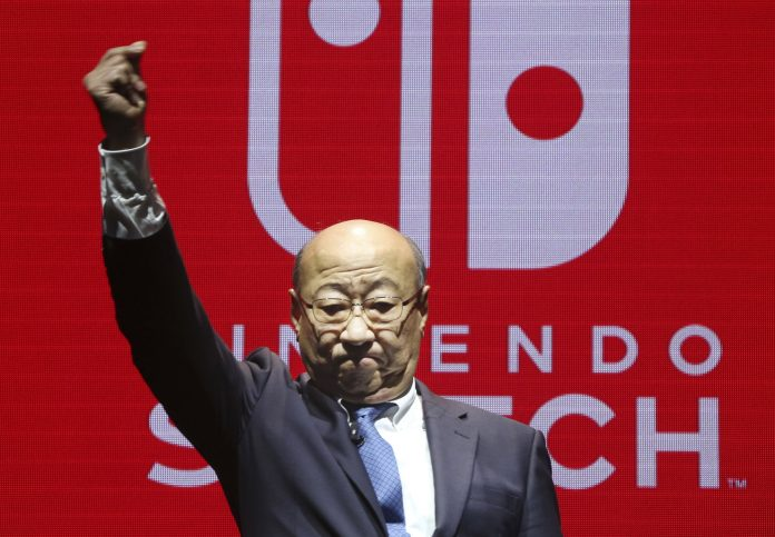 Nintendo Wages Costly Legal Fight to Stop You from Canceling Pre-orders