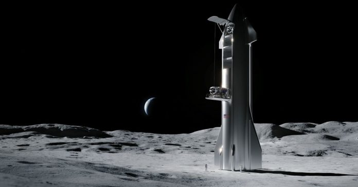 NASA partners with SpaceX, Blue Origin, and more to send large payloads to the Moon – The Verge
