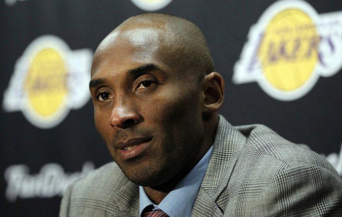 Lakers Exalt Kobe Bryant as a God While Whitewashing His Ugly Past