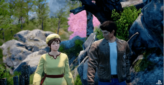 Shenmue III Review Roundup – One for the Fans