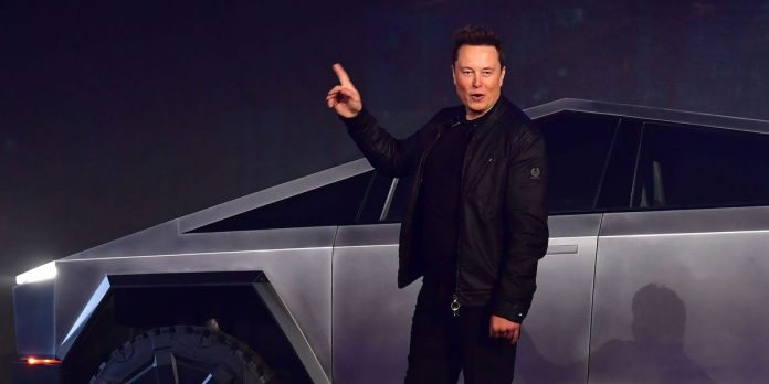 Elon Musk says Tesla has already received 146,000 orders for the Cybertruck – Business Insider
