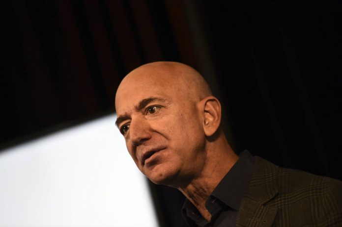 Jeff Bezos Better Get Used to Losing after Amazon's $10 Billion Blow