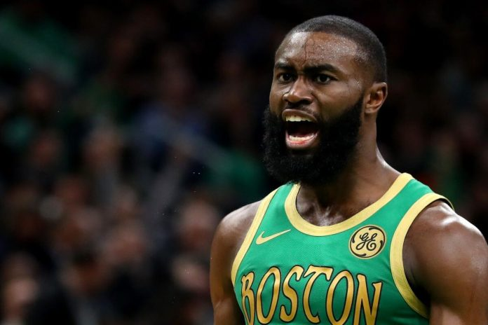 Jaylen Brown Hasn't Just Earned His Contract but Might Be the Celtics' Best Player