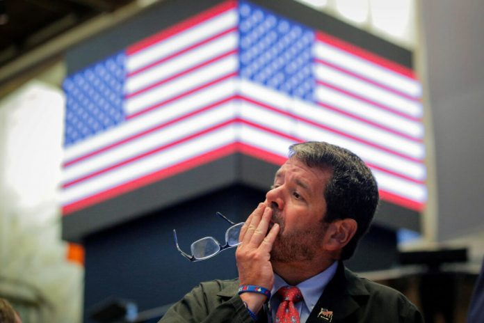 The Stock Market Has a $10 Trillion Time Bomb, and FedEx May Have Just Lit the Fuse