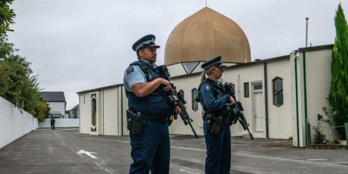 Memes and jokes in Christchurch killer Brandon Tarrant's manifesto – Business Insider