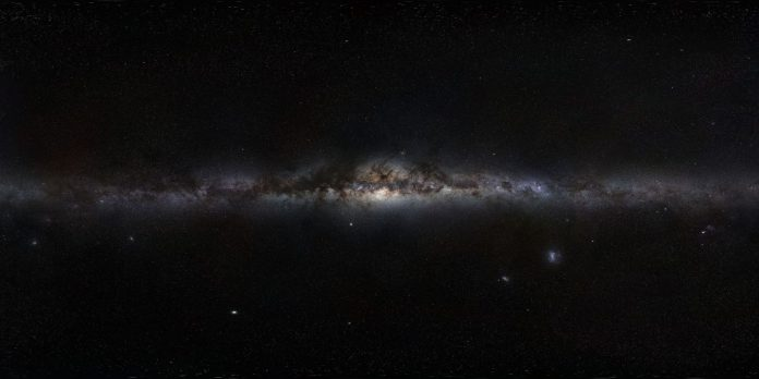 19 Galaxies Are Apparently Missing Dark Matter. No One Knows Why. – Livescience.com