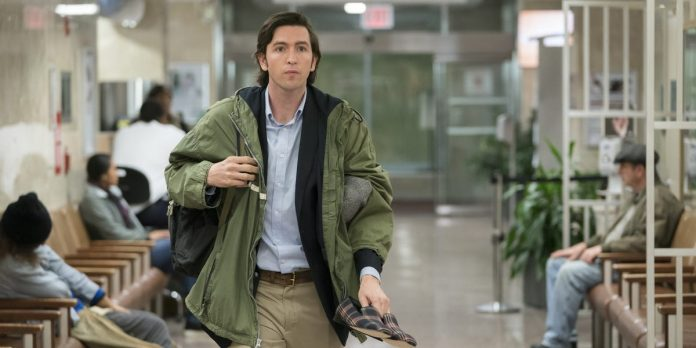 Succession's Cousin Greg actor will play WeWork co-founder Adam Neumann – Business Insider