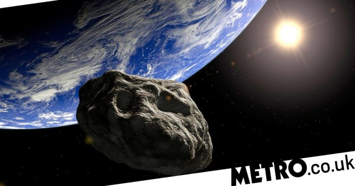 A Friday 13th post-election asteroid is heading for Earth, Nasa reveals – Metro.co.uk