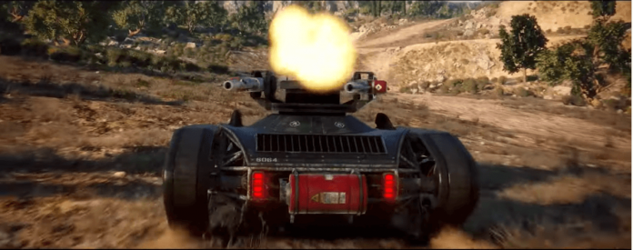 Fast & Furious Crossroads Looks Worse Than a Game From 2014