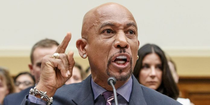 Montel Williams defends West Point, Navy students' 'OK' hand gesture – Business Insider