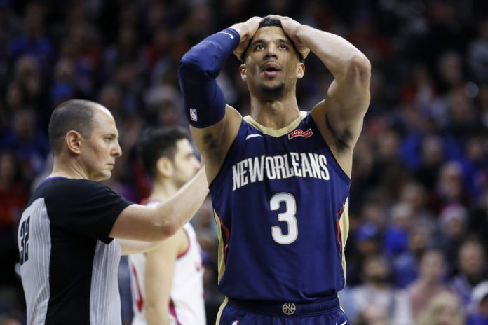The Anthony Davis Trade Impact is Finally Being Felt in New Orleans