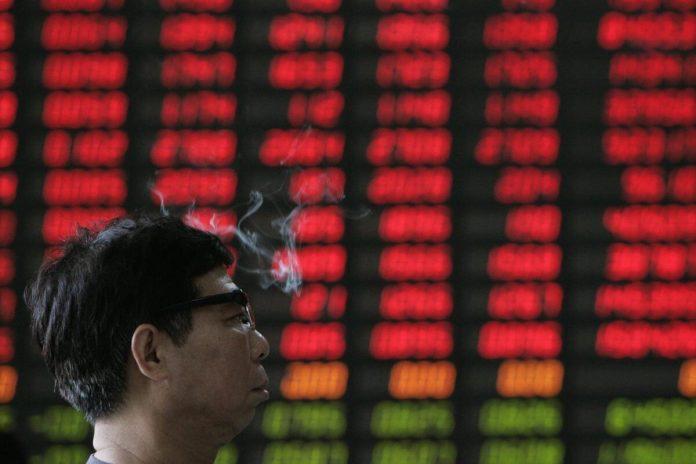 3 Reasons Dow Is Thriving Despite China's Stark 2020 Slowdown Alarm