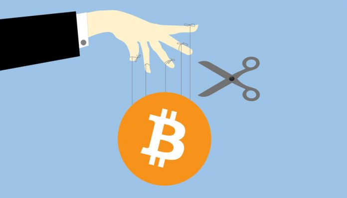 Sorry, Bitcoin Scam Victims – But No One Can Hear You Scream